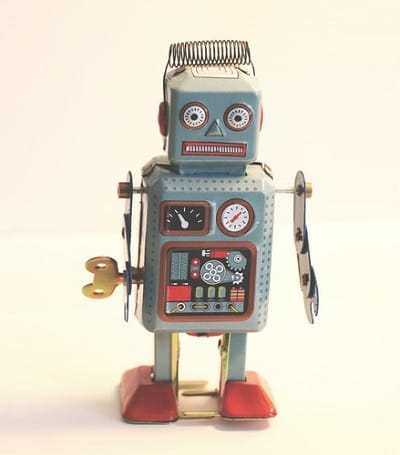 Robotic News of 2018 (Part 1)