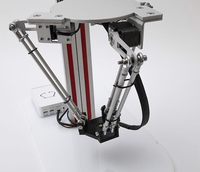 Delta Robot  spesifications